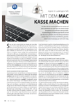 Apple Mac Ladenkasse Kassensoftware POS-Software
